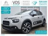Citroën C3 PureTech 110 EAT6 S&S Shine Navigatie | Airco | Pack City | Keyless Entry | Auto