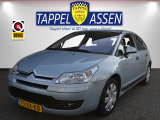 Citroën C4 1.6 HDI Image AUTOMAAT / CLIMA / CRUISE / TREKHAAK