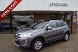 Citroën C4 Aircross 1.6i Tendance + Winterbanden