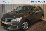Citroën C4 EXCLUSIVE 130pk Navigatie/Climat/LED/LMV/PDCExclusive