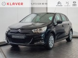 Citroën C4 1.6 VTi Exclusive | Sensoren | Trekhaak | 16inch |
