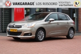 Citroën C4 1.6 VTi Collection | Navigatie | Cruise & Climate | Bluetooth