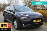 Citroën C4 Cactus 1.2 e-VTi 82pk Automaat Feel air