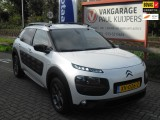 Citroën C4 Cactus 1.2 PureTech Business Plus