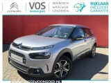 Citroën C4 Cactus PureTech 110 S&S Feel | Clima | Sensoren | Dab+ | Carplay | Bluetooth | Usb | St