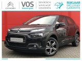 Citroën C4 Cactus PureTech 110 S&S Feel | Airco | Carplay | Bluetooth | Usb | Stb | Cv | Elr | Els