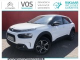 Citroën C4 Cactus PureTech 110 S&S Business | Navi | Dab+ | Ecc | Bluetooth streaming |Stb | Cv |