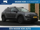 Citroën C4 Cactus 1.6 BlueHDi Shine | Camera | Trekhaak | Navigatie