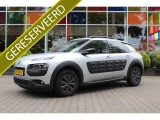 Citroën C4 Cactus 1.6 BlueHDi Business / PANODAK / LEDER / NAVI / CAMERA / STOELVERW. / TREKHAAK