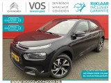 Citroën C4 Cactus PureTech 110 S&S Feel | Airco | Lichtmetaal | Carplay | Bluetooth | Usb | Stb |