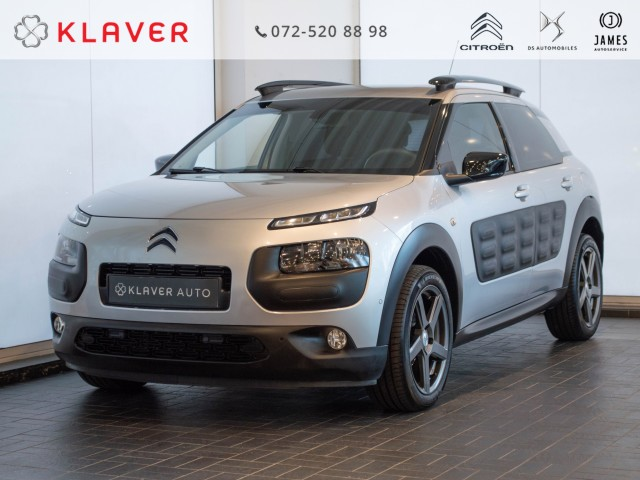 Citroen C4 Cactus 110PK PureTech Business Plus | Camera | Sensoren V+A |