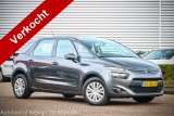 Citroën C4 Picasso 1.6 HDi Attraction AUTOMAAT , Navi, Panorama voorruit