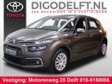 Citroën C4 Picasso 1.2 Selection.130 PK.Navi.Camera.