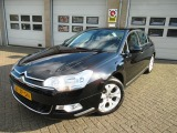 Citroën C5 2.0 16V Ligne Business Navi, PDC, Cruise