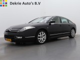 Citroën C6 2.7 HdiF V6 Exclusive AUTOMAAT / LEDER / NAVI / HEAD-UP / CRUISE CTR. / XENON /