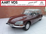 Citroën DS BREAK ID 20 F LPG