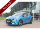 Citroën DS3 1.2 PureTech 130pk So Chic NAVIGATIE