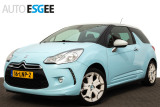 Citroën DS3 1.6 So Chic 120 Pk ECC/Cruise/17'' LMV/PDC/Elek. Pakket/NL Auto/Dealer Ond./117.