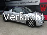 Citroën DS3 Cabrio 1.2 VTI SO CHIC | NAVIGATIE | CLIMA | CRUISE | ALL-IN!!