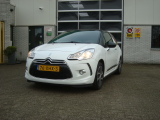 Citroën DS3 1.6 E-HDI SO CHIC ABS,ESP,CV-A,Radio/CD/MP3,Start/stop,