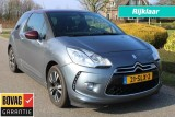 Citroën DS3 1.6 VTi 120pk So Chic ECC airco/