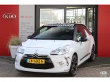 Citroën DS3 1.2 PureTech So Chic I ECC I LM-Velg