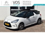Citroën DS3 CABRIO 82PK VTi SO CHIC NAVI/CLIMA/PDC