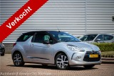 Citroën DS3 Cabrio 1.2 VTi Chic