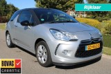 Citroën DS3 Cabriolet 1.2 VTi 82pk So Chic E