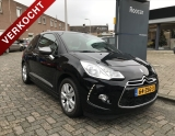 Citroën DS3 1.6 VTi 120pk So Chic