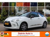 Citroën DS3 1.6 e-HDi So Chic / NAVI / CRUISE CTR. / PDC / AIRCO-ECC / AFN. TREKHAAK