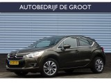 Citroën DS4 1.6 VTi So Chic Climate, Cruise, Led, Bluetooth, Navi