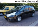 Citroën Grand C4 Picasso 1.6 HDI AUTOMAAT AMBIANCE nieuw model 2011 automaat 7p 7st met ecc airco cruisec