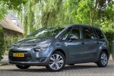 Citroën Grand C4 Picasso 2.0 HDI BUSINESS 7-Persoons Camera JBL Audio