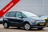 Citroën Grand C4 Picasso 1.6 e-HDi Business 7-PERSOONS, Navi, Panorama voorruit, Lmv