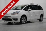 Citroën Grand C4 Picasso 1.6 VTi Business 7pers, Cruise, Navi, Trekhaak, Park Assist, Bluetooth