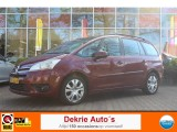 Citroën Grand C4 Picasso 1.6 HDI Business 7p. / AIRCO-ECC / CRUISE CTR. / AUDIO / EL. PAKKET / TREKHAAK /