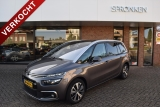 Citroën Grand C4 SpaceTourer 1.2 130pk Shine Navi/Camera/el. Achterklep