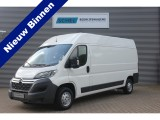 Citroën Jumper 35 2.0 BlueHDi L3H2 163PK Pack Business Pro Euro 6
