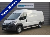 Citroën Jumper 35 2.0 BlueHDi L4H2 130pk Pack Business Pro Euro 6