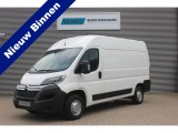 Citroën Jumper 35 2.0 BlueHDi L2H2 163PK Pack Business Pro Euro 6