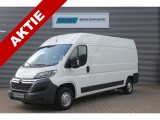 Citroën Jumper 35 2.0 BlueHDi L3H2 130pk Pack Business Pro Euro 6
