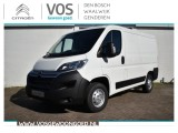 Citroën Jumper BlueHDi 120 L1H1 Economy EURO6 | Touchscreen met DAB | Airconditioning | 60 mnd