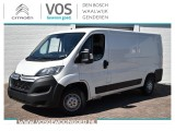 Citroën Jumper BlueHDi 120 L2H1 Club | Navigatie | Airco | 36 mnd 0% Financial lease