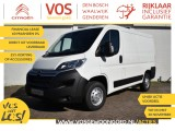 Citroën Jumper BlueHDi 120 L1H1 Club EURO6 | Navigatie | Airconditioning | Led verlichting | 36