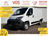 Citroën Jumper BlueHDi 140 L1H1 Club EURO6 | Navigatie | Airconditioning | 36 mnd 0% Financial