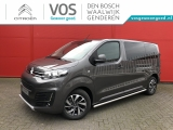 Citroën Jumpy Dark Edition BLUEHDI 120 S&S Navi/ Leer/ 17''
