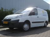 Citroën Jumpy 2.0 hdi l l1 h1 120 ps