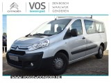 Citroën Jumpy HDiF 130 Comfort 8-Persoons 8-Persoons | Navi | Airco | Parkeerhulp | Marge | Ri