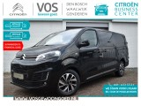 Citroën Jumpy 2.0 BlueHDI 120 EAT8 XL Euro6 Club DC | Automaat | Navi | parkeerhulp | Full Opt
